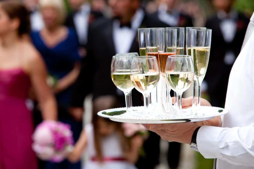 Hochzeitsdienstleister Marketing